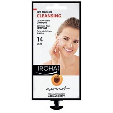 Image of Scrub viso IROHA detergente