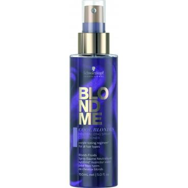 Spray Baume neutralisant BlondMe Schwarzkopf 150ML