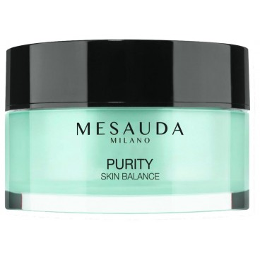 PURITY Skin Balance 50ml Crema Matificante Equilibrante