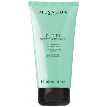PURITY Smooth Operator Gel Limpiador Facial Purificante 150ml