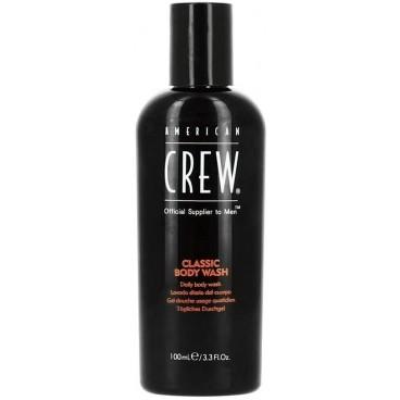 Shower Gel 450 ML Américan Crew