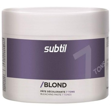 Pulp Bleaching subtile Blond 500 Grs