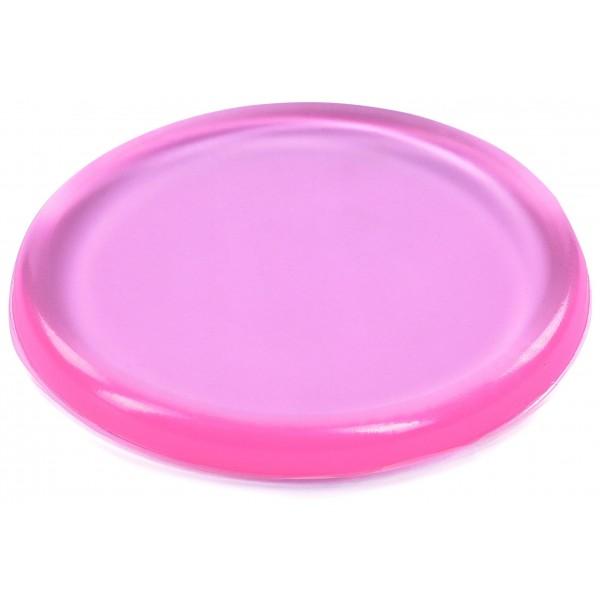 Frullatore per trucco in silicone trasparente 0904510