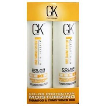 GKhair Pack Shampooing + Conditionner Moisturazing