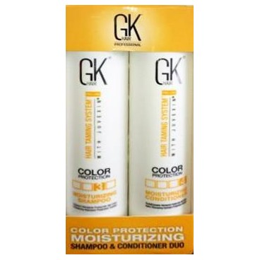 GKhair Pack Shampooing + Conditionner Moisturazing