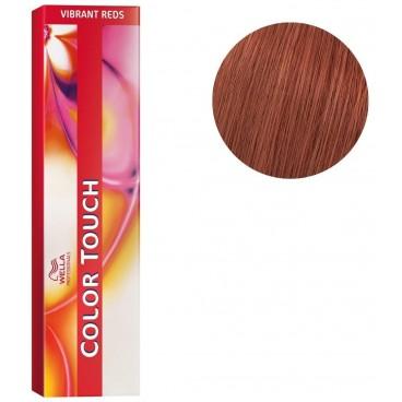 Coloration Color Touch Vibrant Reds n°8/41 blond clair cuivré cendré Wella 60ML