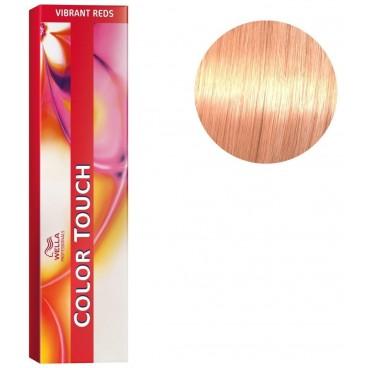 Coloration Color Touch Vibrant Reds n°10/34 blond très très clair doré cuivré Wella 60ML