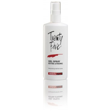 Babyliss Pro Gel Spray Twenty Five 100 ML