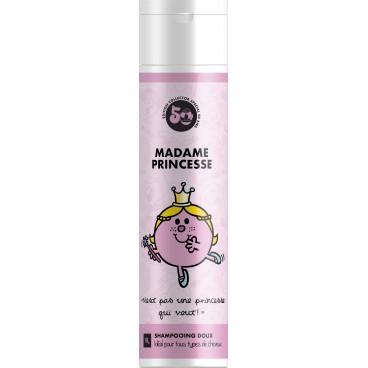Shampooing Madame Princesse Générik 250ML