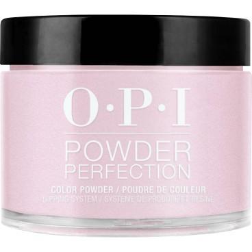 OPI Powder Perfection Collection Milan - Drama at La Scala 43g