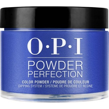 OPI Powder Perfection Collection Mailand - Drama an der Scala 43g