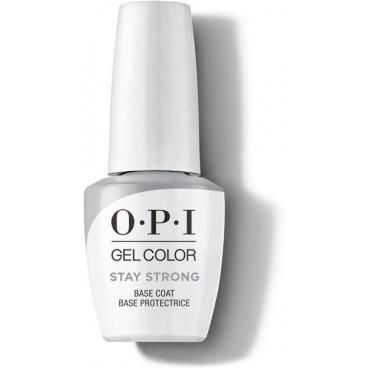 Base coat Stay Strong OPI Gel color 15ML