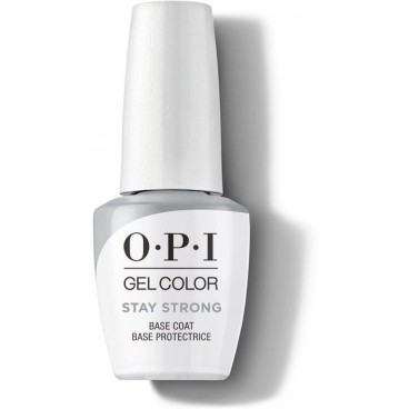 Capa base Stay Classic OPI Gel color 15ML