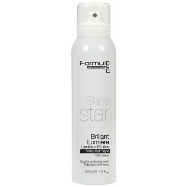 Spray brillant lumiere Formul Pro 150ML