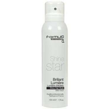 Spray brillant lumiere Formul Pro 150ML
