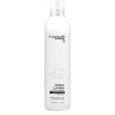 Spray brillant lumière Formul Pro 400ML
