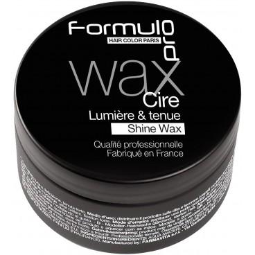 Shine wax lumière et tenue Formul Pro 100ML