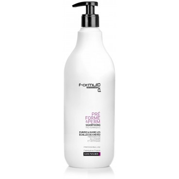 Shampooing pH neutre Integral Beauty Formul Pro 1L