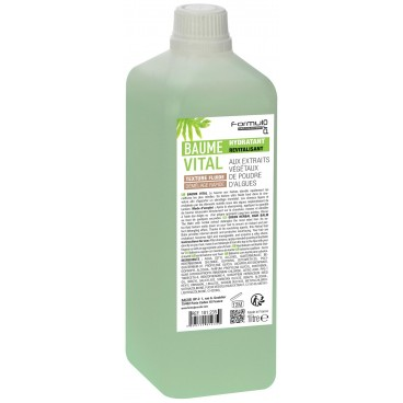 Baume démélant végétal Formul Pro 1L