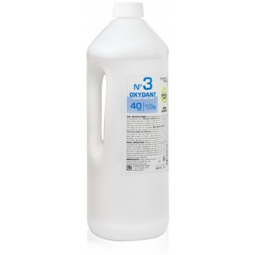 Oxydantcrème12%40VFormul Pro 1L