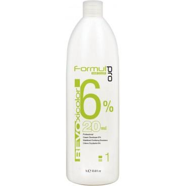 Oxydant révélateur6%20VFormul Pro 1L