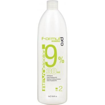 Oxydant révélateur9%30VFormul Pro 1L