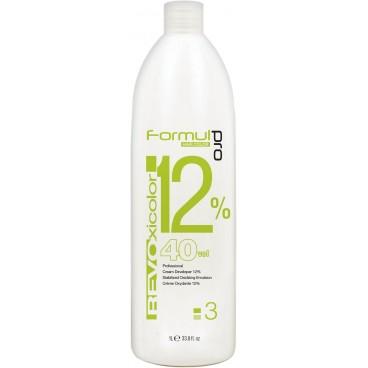 Oxydant révélateur12%40V Formul Pro 1L
