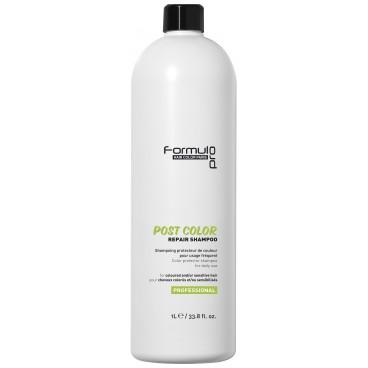 Shampooing cheveux colorés Pro Repair Formul Pro 1L