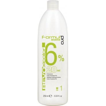 Oxydant révélateur6%20V n°1Formul Pro 250ML