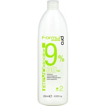 Oxydant révélateur9%30V n°2Formul Pro 250ML