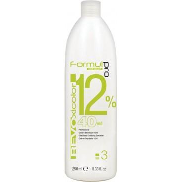 Oxydant révélateur12%40V n°3Formul Pro 250ML