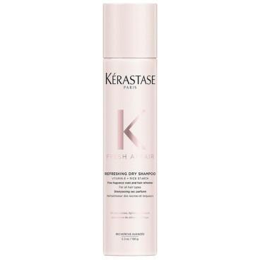 Fresh Affair shampoing sec parfumé