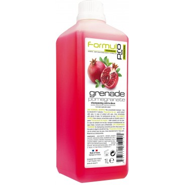 Shampooing Grenade Formul Pro 1L