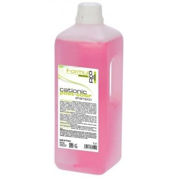 Shampooing postcolor soin cationique Formul Pro 1L