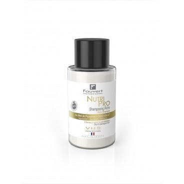 Shampooing nourrissant au miel Fauvert 50ML