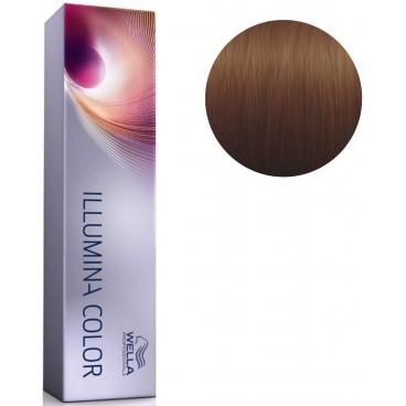 Illumina Colors 5/43 Chatain Clair Cuivré Doré 60 ML