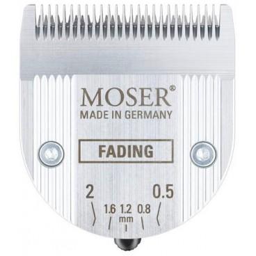 Tête de coupe Fading Blade Moser