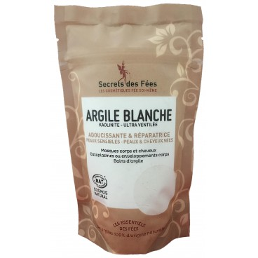 SECRETS DES FEES organic radiance moisturizing scrub 2x8g