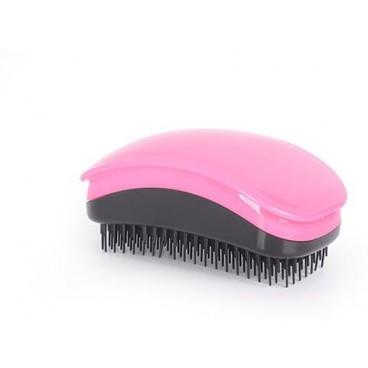 Brosse démêlante Detangler Hair Copic rose
