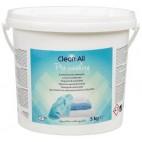 Limpiar todo 5 kg detergente en polvo