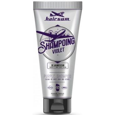 Shampooing violet Hairgum 225ML