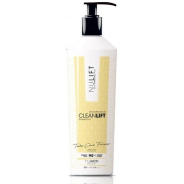 Shampooing Cleanlift Nulift 500ML