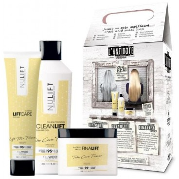 Pack antidote FinaLift Nulift