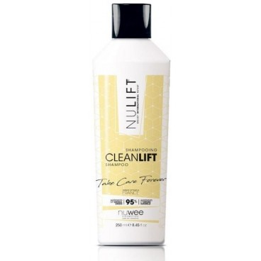 Shampooing Cleanlift Nulift 250ML