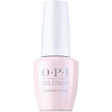 OPI Gel Color Collection Malibu - From Dusk til Dune 15ML
