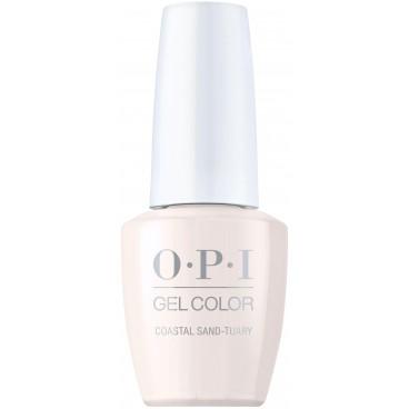 OPI Gel Color Collection Malibu - Coastal Sand-tuary 15ML