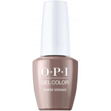 OPI Gel Color Collection Malibu - Bonfire Serenade 15ML