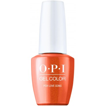 OPI Gel Color Collection Malibu - PCH Love Song 15ML