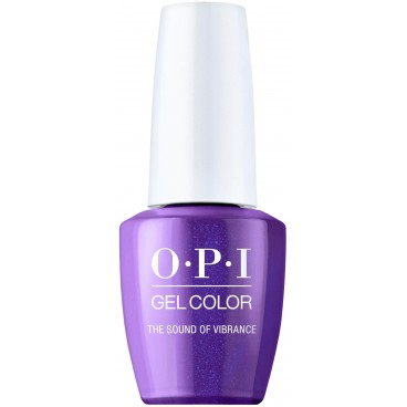 OPI Gel Color Collection Malibu - The Sound of Vibrance 15ML