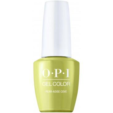OPI Gel Color Collection Malibu - Pear-adise Cove 15ML